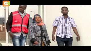 200 Kenyans evacuated from S.Sudan arrive in Nairobi