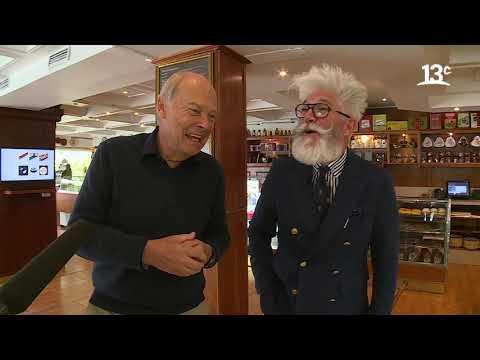 La Historia De La Reconocida Pastelería Mozart | City Tour