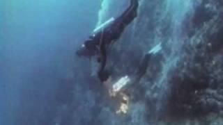 100-летие изобретателя акваланга Жака Кусто