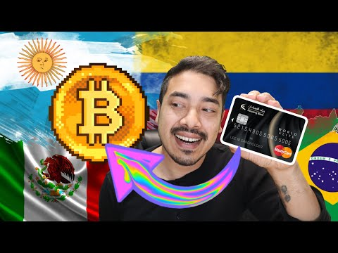 How To Buy Bitcoin With Credit Card ?