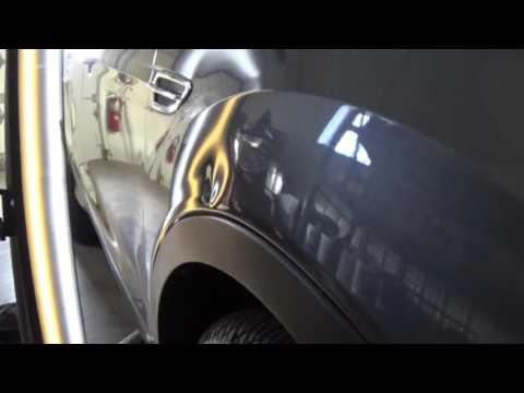 PDR Plus Fort Wayne Dent Repair  Video
