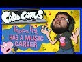 Peppa Pig HAS A MUSIC CAREER - Caddicarus