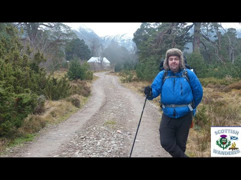 In The Wild Winter Wild Camping And Cooking Scotland Without A Tent Scottish Highlands