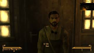 """Fallout: New Vegas 'Millionare' """"Speedrun"""" in 15:46 (Without Loads)"""
