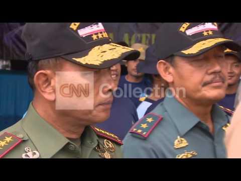 AIRASIA 8501:INTERNATIONAL HELP COMFORTS INDONESIA