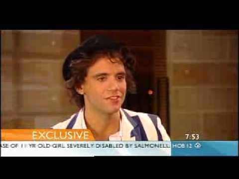 MIKA on Sunrise - Australia
