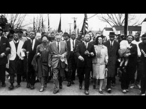 Martin Luther King Jr. Timeline By Sonia Felix