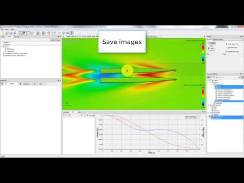 Orca3D Marine CFD Overview
