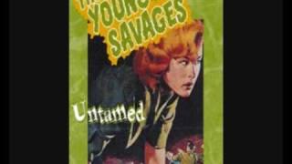 Young Savages - Top Down Mama thumbnail