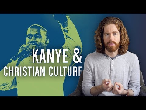 Kanye and Christian Culture