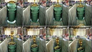 Атомный Реактор ВВЭР 1200 самый-самый (Нововоронежсая АЭС)(Интересные факты и комментарии экспертов о самых выдающихся образцах оборонно-промышленного комплекса..., 2016-03-28T14:01:05.000Z)