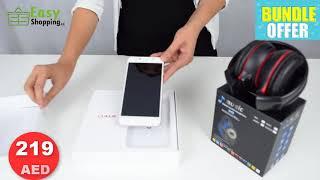 2 IN 1 BUNDLE OFFER ORALE X2 AMAZING SMARTPHONE + Wireless Robot Speaker