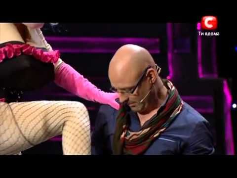 Танцуют все - 5 сезон кастинг Анна Ястребова
