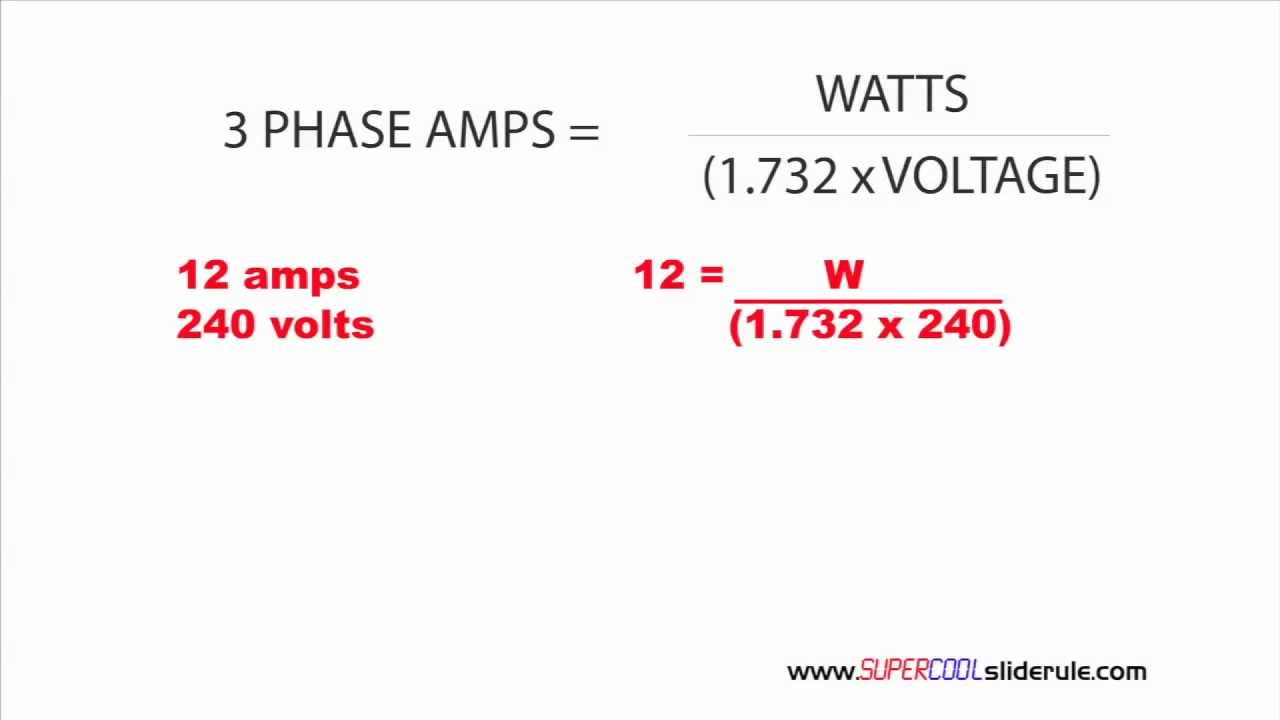 how to know how much power for an amp