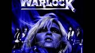 Watch Warlock Earthshaker Rock video