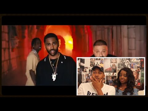 DJ Khaled ft. Rick Ross, Travis Scott, Big Sean !! On Everything!! Video Reaction!!