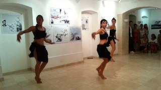 Danse Tahitienne Paris - O
