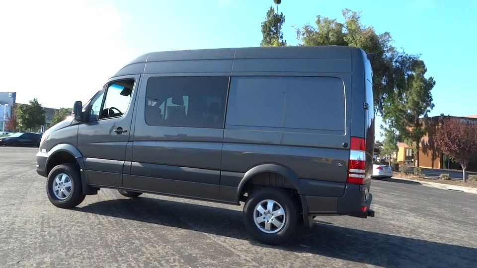 2016 Mercedes Benz Sprinter Crew Vans Pleasanton Walnut Creek Fremont San Jose Livermore CA 16