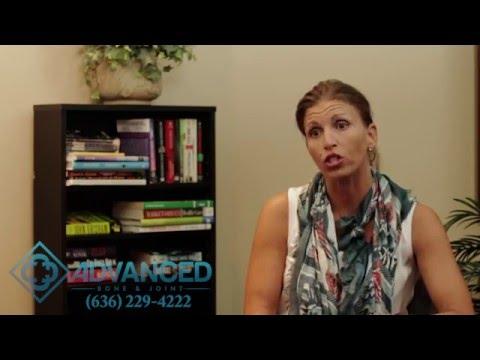 Patient Testimonial from Kim Watson
