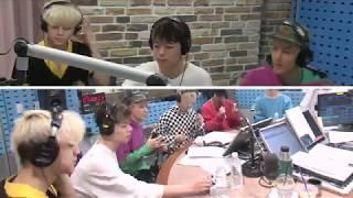 ?? (B-DAY), ???(iKON) ??? [SBS ???? ????]