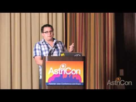 Asterisk HTML5 Node.js a World of Endless Possibilities