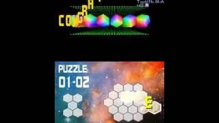 Nintendo DS ► Honeycomb Beat