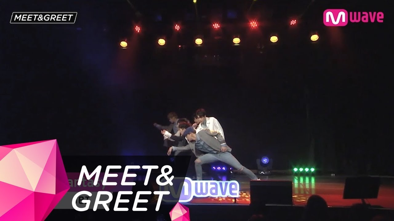mwave meet and greet schedule of classes