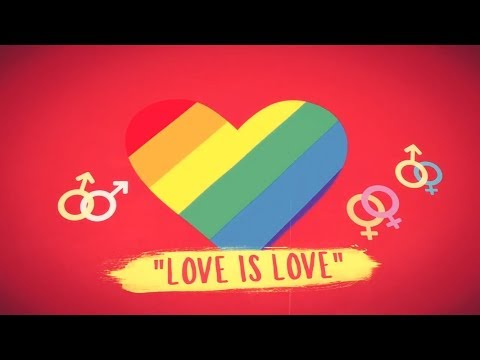 Trey Pearson - Love Is Love [Official Lyric Video]