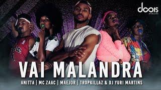 Baixar Vai Malandra - Anitta, MC Zaac, Maejor ft. Tropkillaz & DJ Yuri Martins (Coreografia Gabriel & Jean)