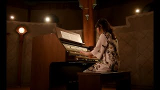 F.リスト:「バッハの名による前奏曲とフーガ」より前奏曲