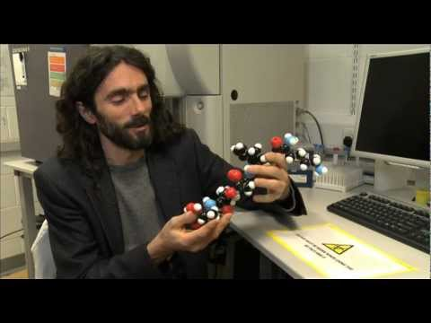 Biopharmaceutical Chemistry at NUI Galway