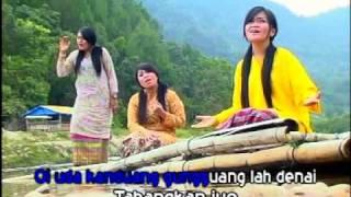 Surek Dari Rantau - Trio Limpapeh