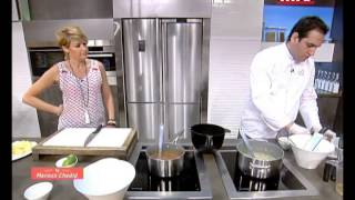 Whats Cooking - Kafta Bil Sanieh - Lemongrass Lemonade - 26/06/2015