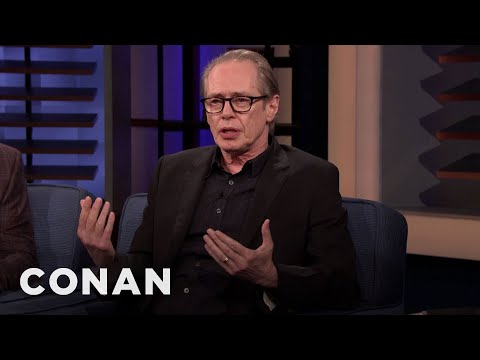 "Steve Buscemi Doesn't Know His ""Big Lebowski"" Character's Full Name - CONAN on TBS"