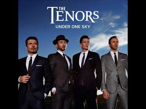 The Tenors - Angels Calling