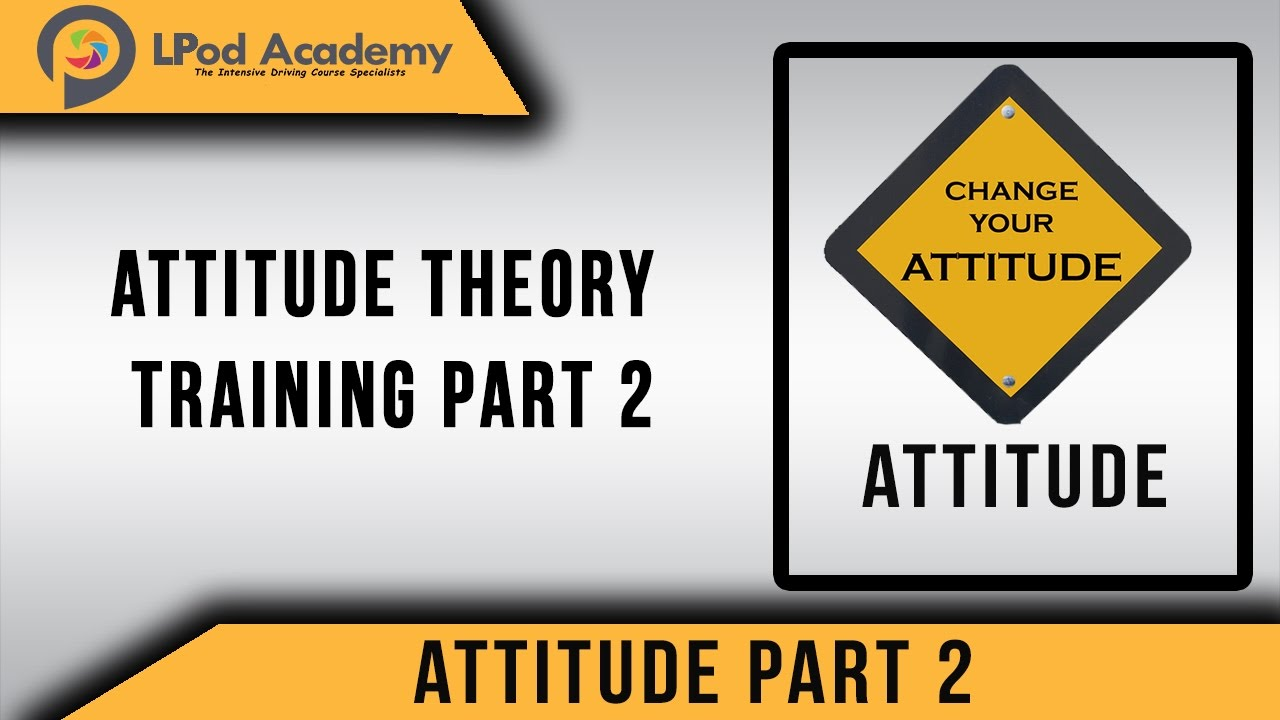 Driving Theory Test Questions and Answers 2020 - Attitude ...
