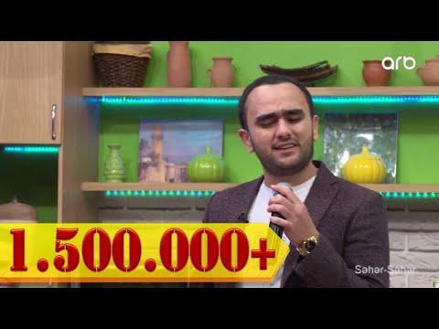 Mürsəl Səfərov - Gedərmi Hec Sevən Insan | 2019 Yeni