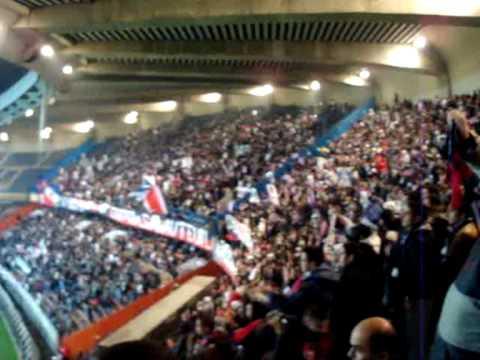 [RIP Alex]PSG-Toulouse