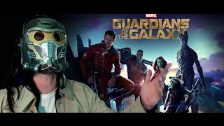Guardians of the Galaxy - Bum Reviews