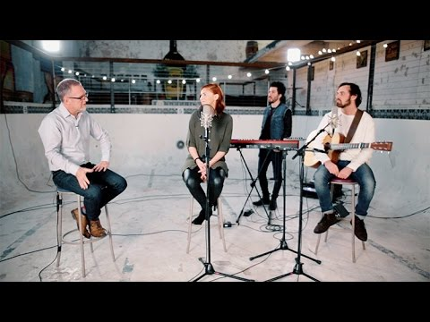 Jesus Culture (Kim Walker - Smith) // In The River // New Song Cafe