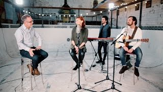 vuclip Jesus Culture (Kim Walker - Smith) // In The River // New Song Cafe