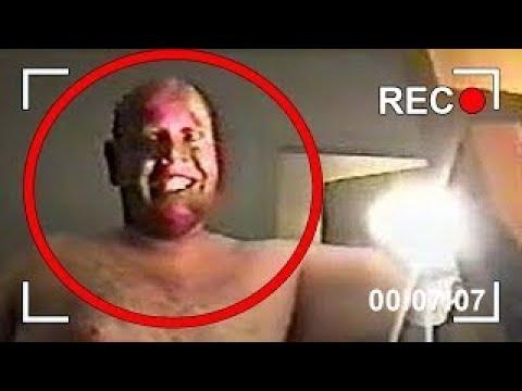 Страшные истории на ночь - Квартира 103