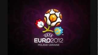 vuclip EURO 2012 Entrance Song Officiall Anthem [HD] Heart Of Courage