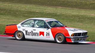 Silverstone Auctions' Silverstone Classic Sales 2018
