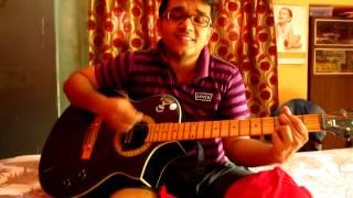 ore manwaa re (Arijit singh from Game).....my try