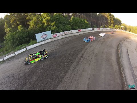 949 Productions: Bear Ridge Speedway Limited Late Models 6/25/16