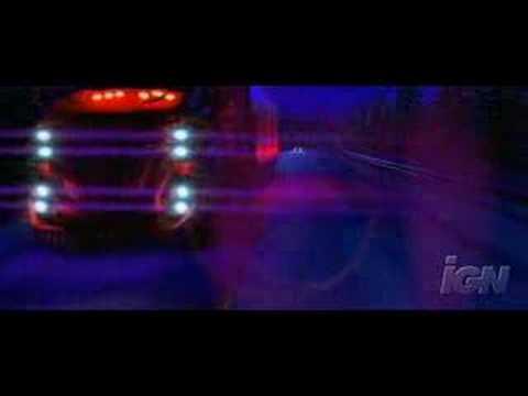 Speed Racer Trailer (NEW)