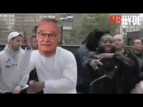 Claudio Ranieri ''Dilly ding dilly dong'' rap remix - LEICESTER BPL CHAMPIONS 15/16