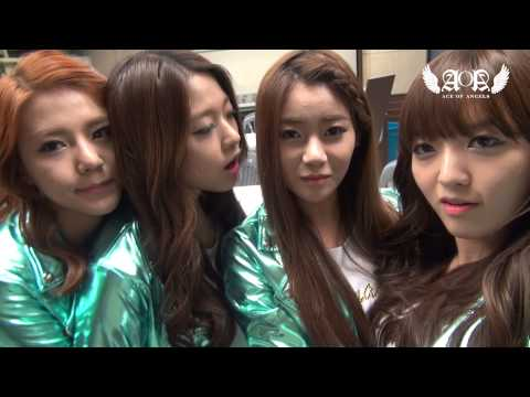 Angels' Cam #7 : Get Out @ Show Champion