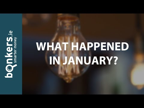 Bonkers.ie TV Ep.23: What Happened in the Energy Market in January?